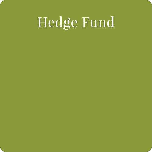 HEDGEFUND, Wise Owl Chalk Synthesis Paint, Pint