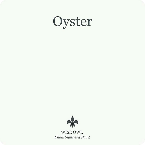 OYSTER Wise Owl Chalk Synthesis Paint, Pint