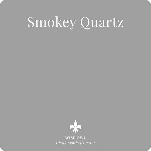 SMOKEY QUARTZ ENAMEL PAINT, QUART
