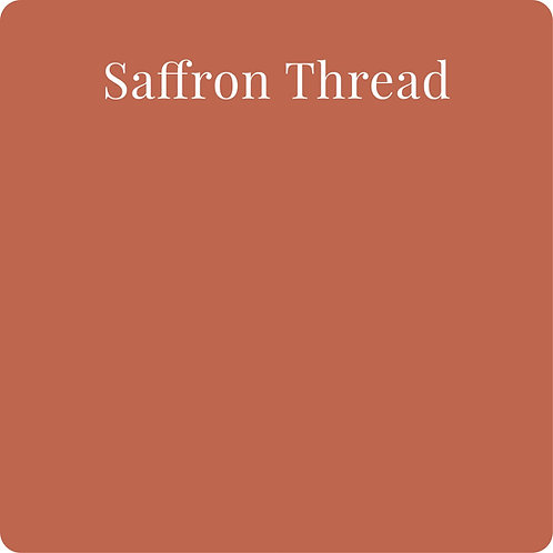 SAFFRON THREAD, Wise Owl Chalk Synthesis Paint, Pint