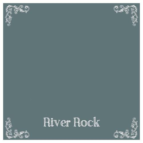 Wise Owl River Rock