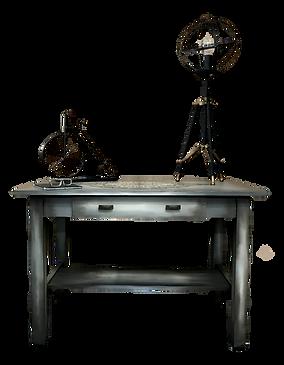 Mandala Desk