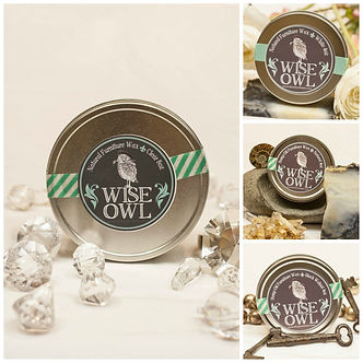 Wise Owl Waxes