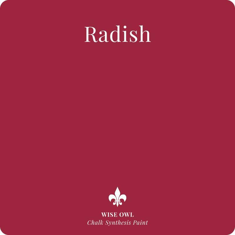 1Radish