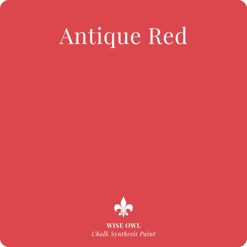 1antique red