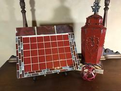 calendar13 red glass tiles1