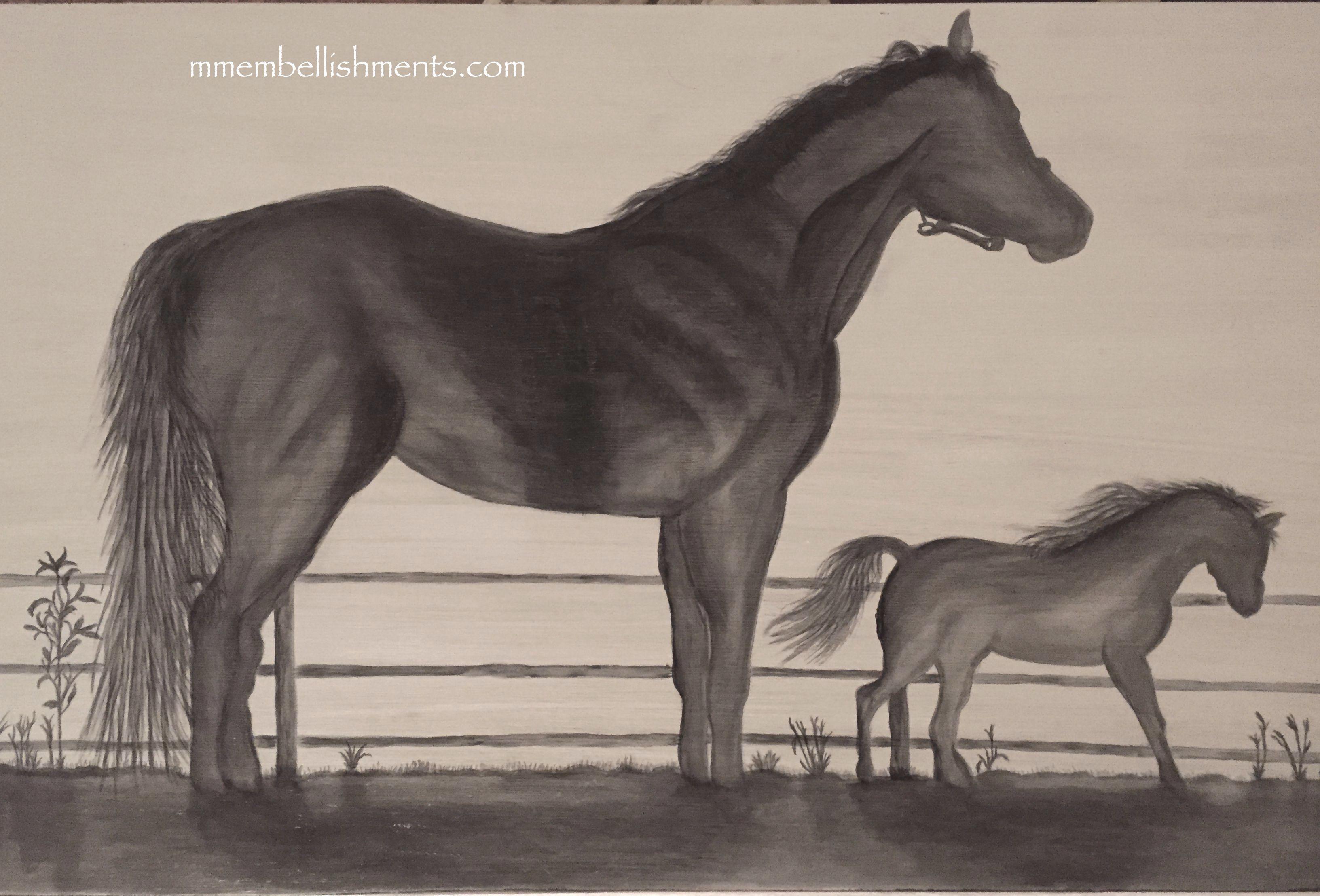 6 adriane's horse dresser
