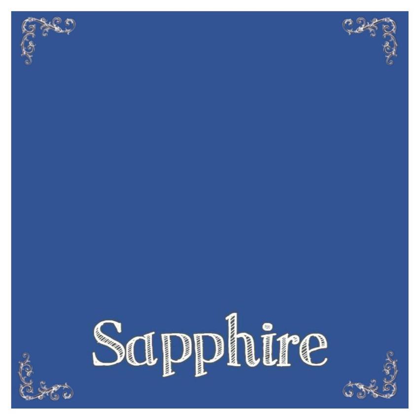 1 Sapphire