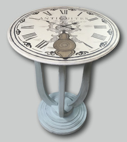 Finished clock table w_ wax & stain_clipped_rev_2