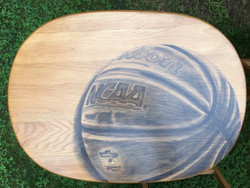 23 basketball hand stained tv table_edited