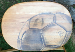 23 soccer hand stained tv table_edited
