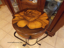 16rose table