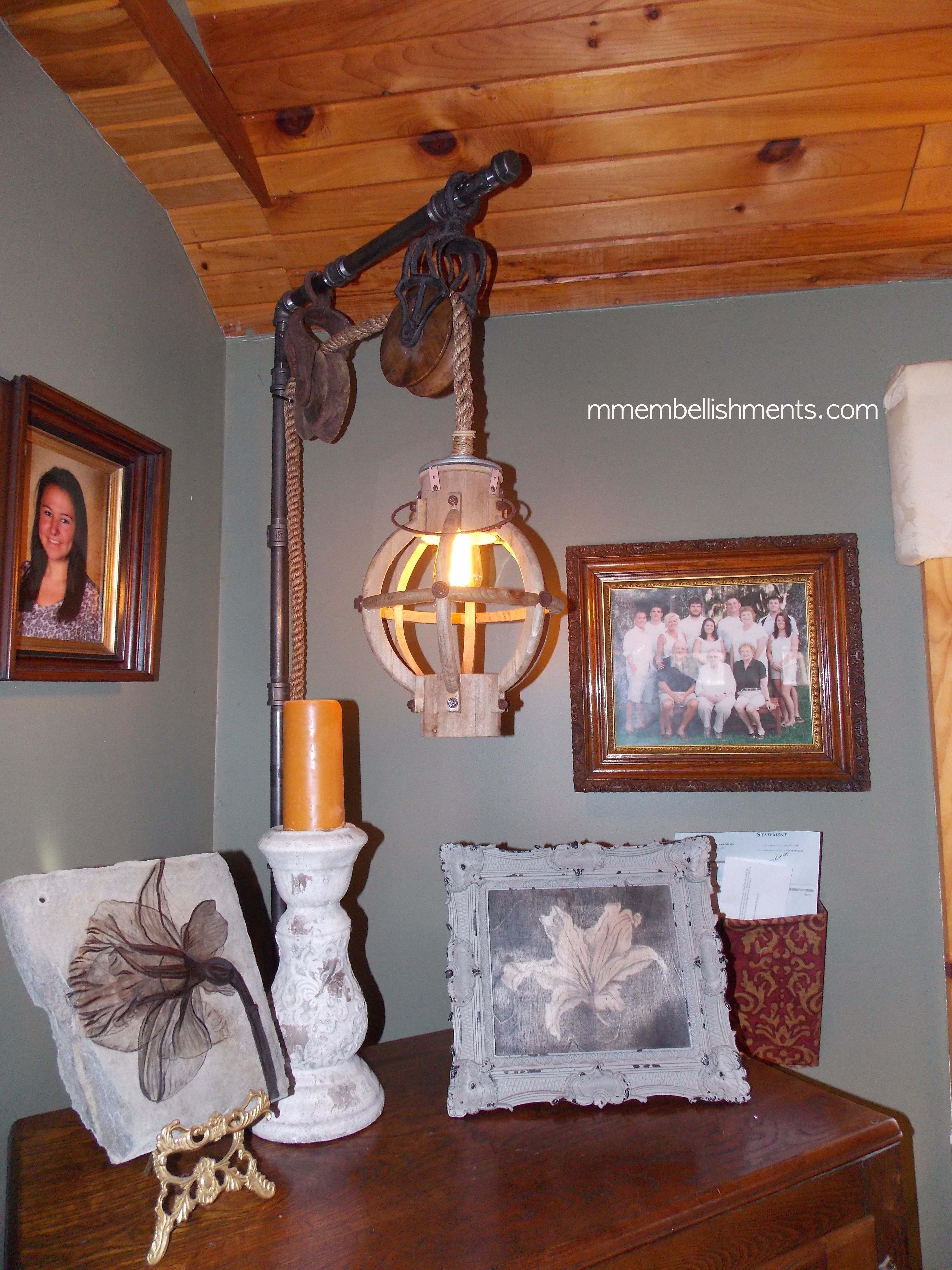 lantern industrial lamp 4