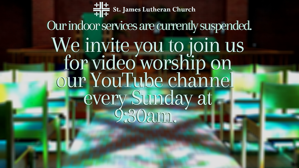 Copy of St. James Lutheran Church Lake F