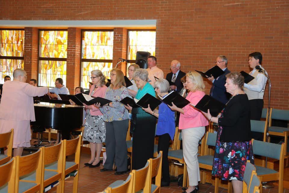 St. James Festival Choir