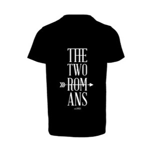 IIR Shirt Black