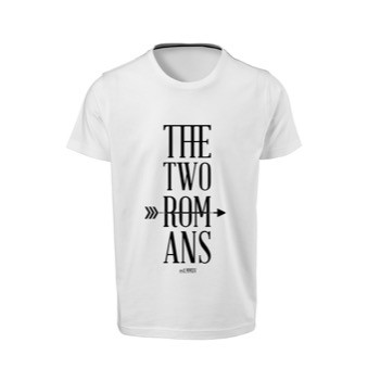 IIR Shirt White