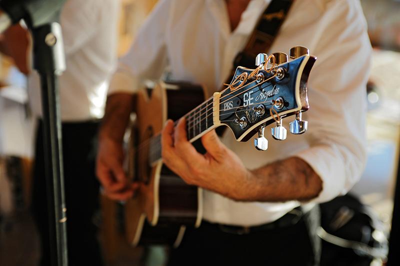 Apetizer-Gitarre