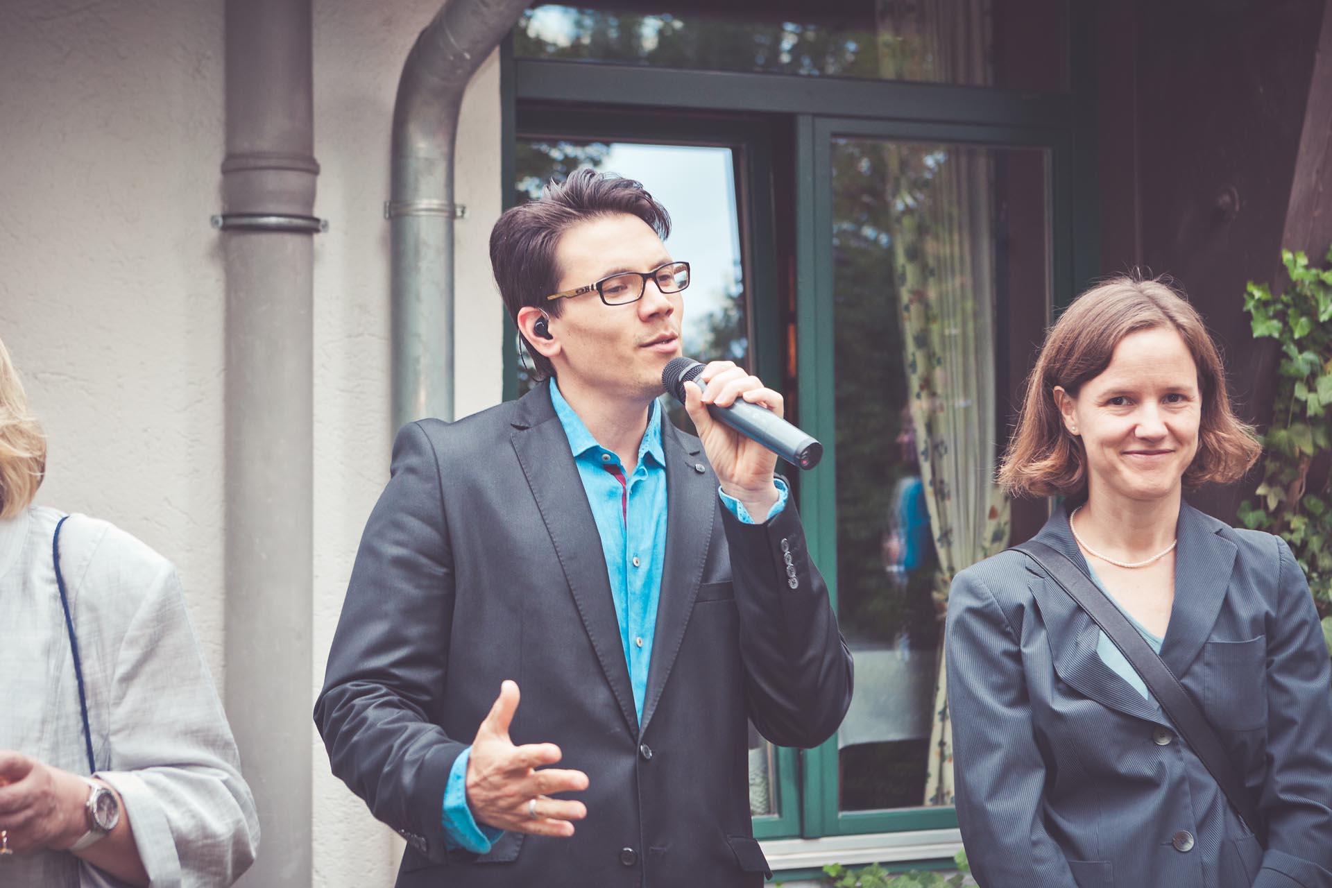 Apetizer Band - Hochzeit