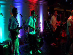 Apetizer Band - Aldiana Club Side