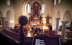 Apetizer Band - Dennis #Kirche#