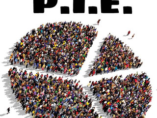 Coming Soon: The Power of P.I.E.