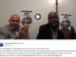 Interview with Karriem Kanston