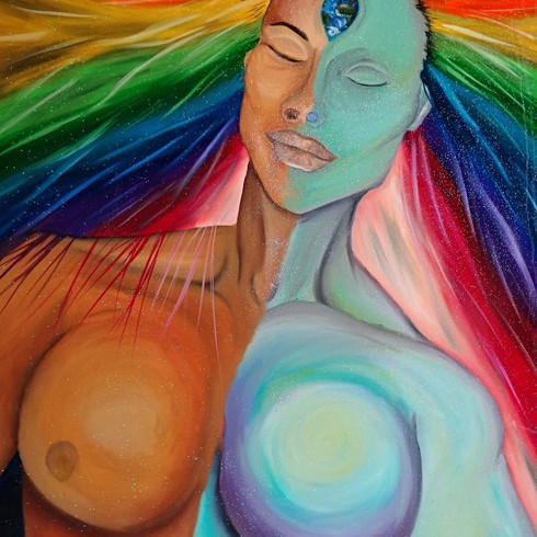 One Consciousness: Mother Earth