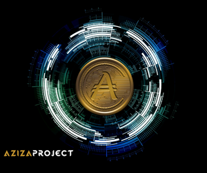 Aziza coin ico sto asset backed cryptocurrency