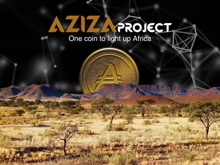 A cryptocurrency for entrepreneurial Africa