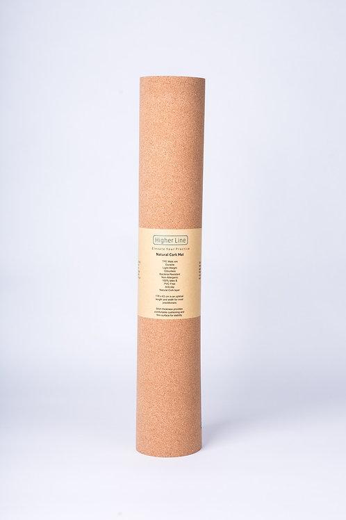 Natural Cork Mat