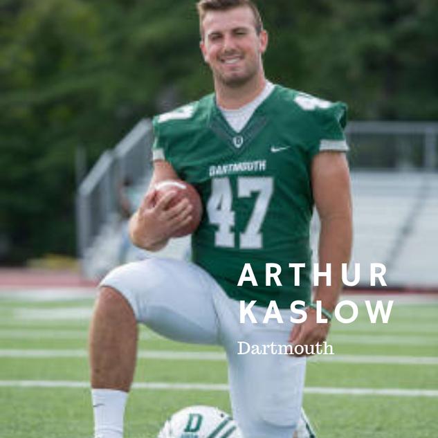 Arthur Kaslow