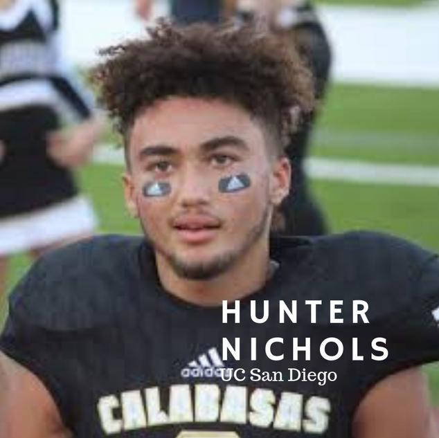 Hunter Nichols