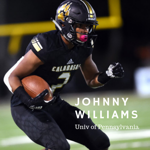 Johnny Williams