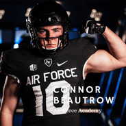 Connor Beautrow