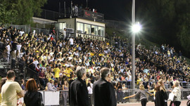 Keith Ritchie Stadium - The Pack