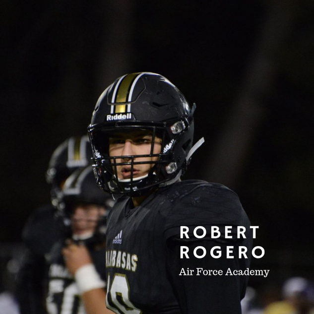 Robert Rogero