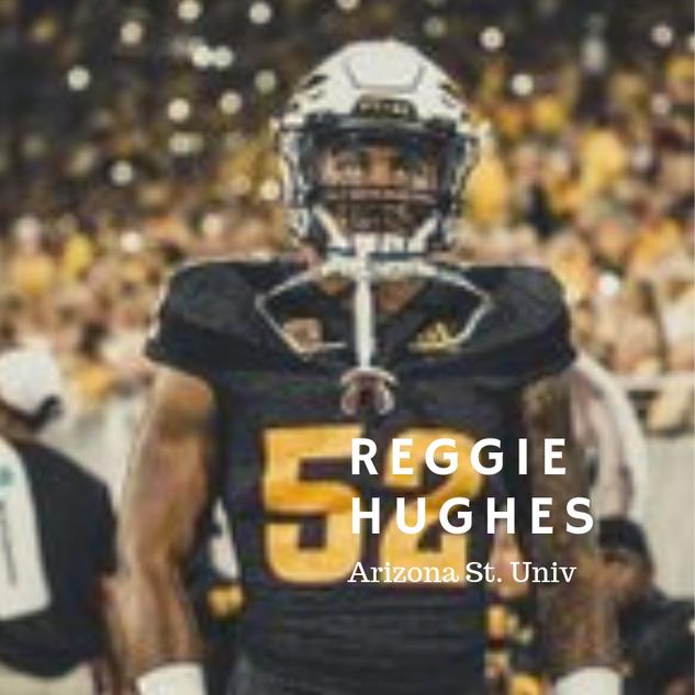 Reggie Hughes