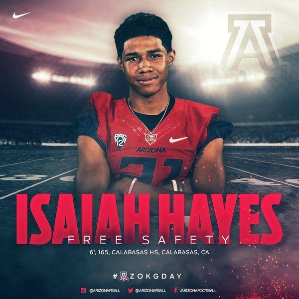 Isaiah Hayes