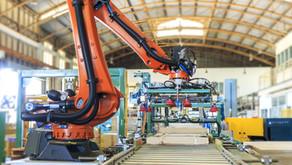 Conheça AM64: o encoder absoluto para robótica