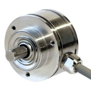 encoder heavy duty