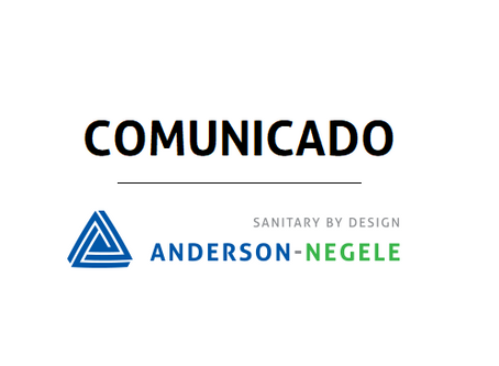 Anderson-Negele dá as boas-vindas a Cathy Clausen como Vice-Presidente e Diretora Geral