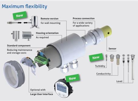 Saiba tudo sobre os novos Turbidímetros flexíveis e analíticos ITM-51 da Anderson-Negele