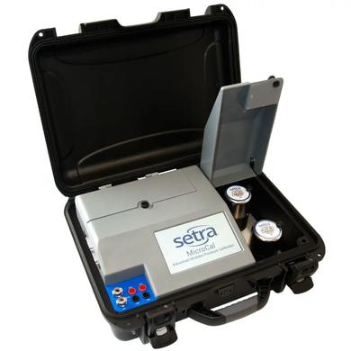 Calibrador de Pressão Microcal