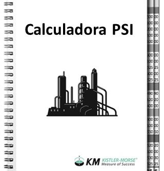 Calculadora de Carga em PSI: baixe o conteúdo exclusivo