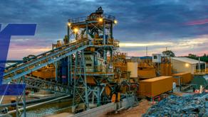 Estudo de caso: Contatores a vácuo construídos para aplicações em mineração