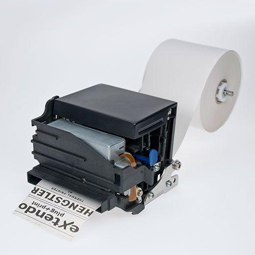 impressora kiosk bobina eXtendo X-80