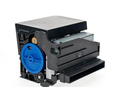 Impresoras térmicas directas: salida de documentos con alta velocidad
