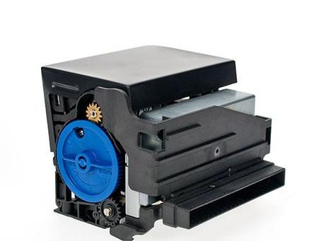 Impressoras Thermal Direct: saída de documentos com alta velocidade