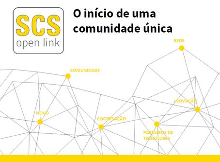 SCS Open Link - Máximo desempeño en pequeños espacios